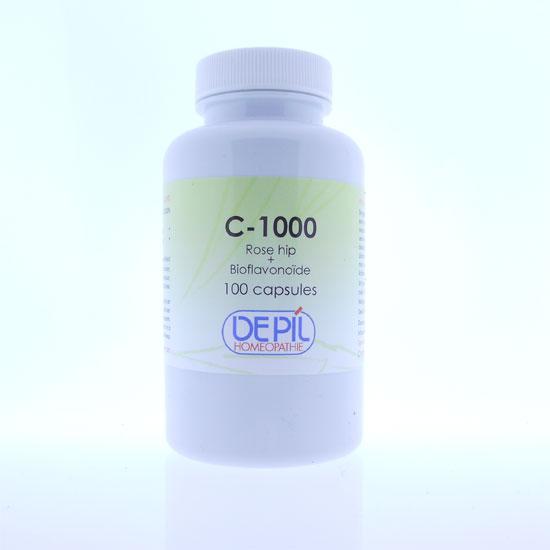 Vitamine C 1000