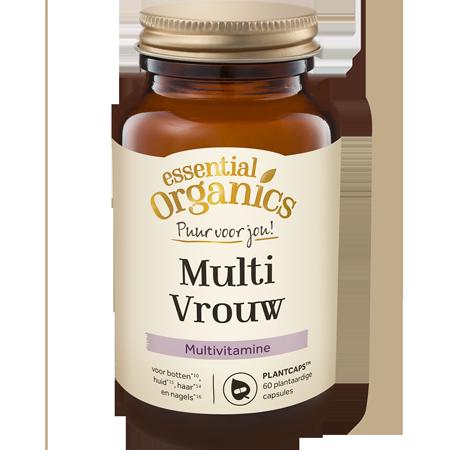 Essential Organics PUUR