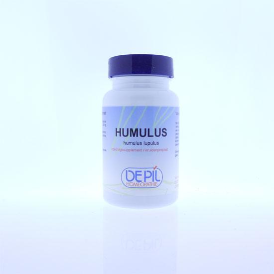 Humulus capsules