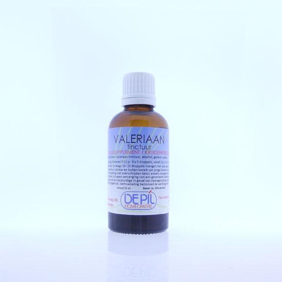 Valeriaan tinctuur