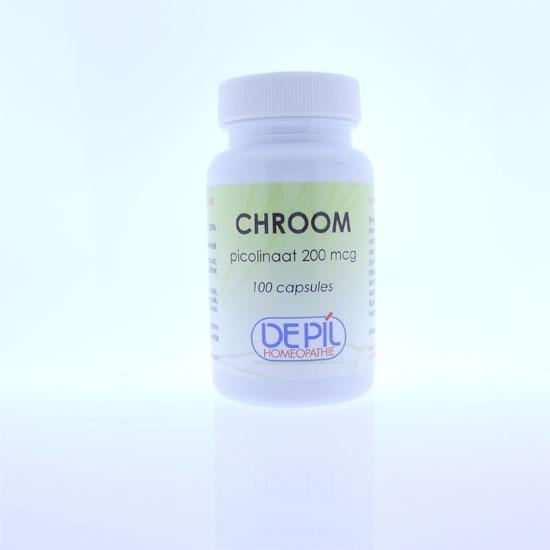Chroom picolinaat