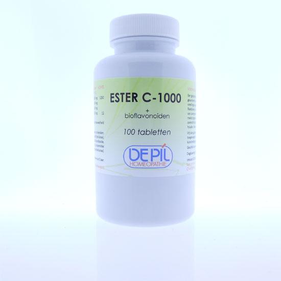 Ester C 1000