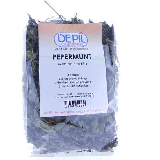 Pepermunt (grof)
