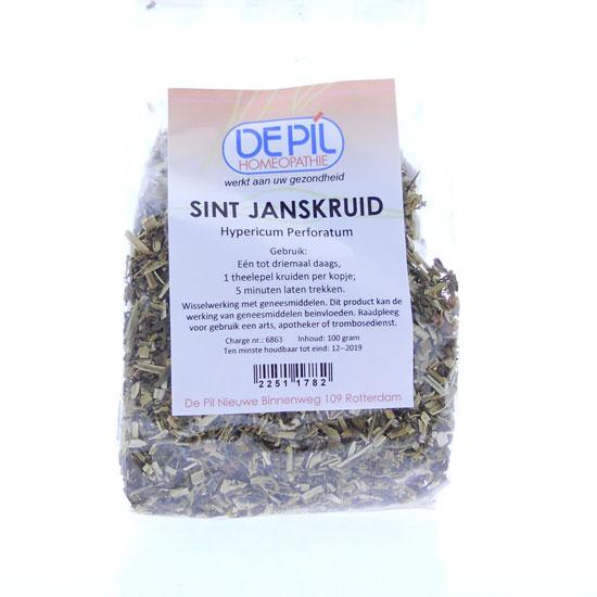 Sint Janskruid