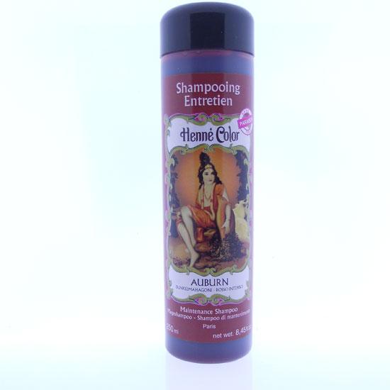 Shampoo Auburn