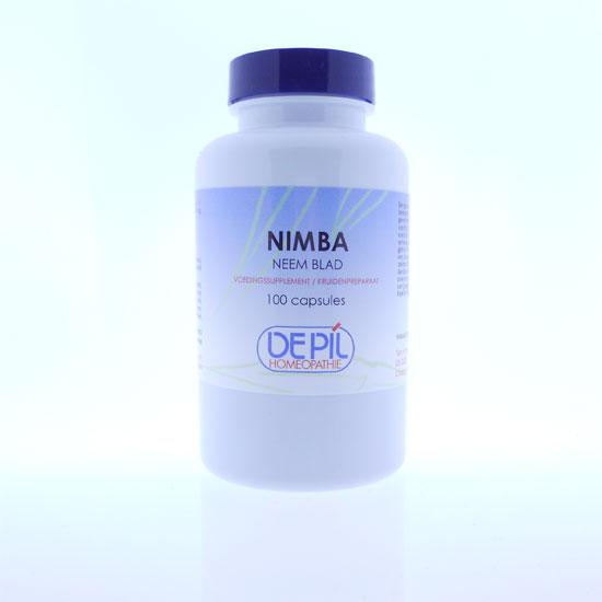 Nimba caps