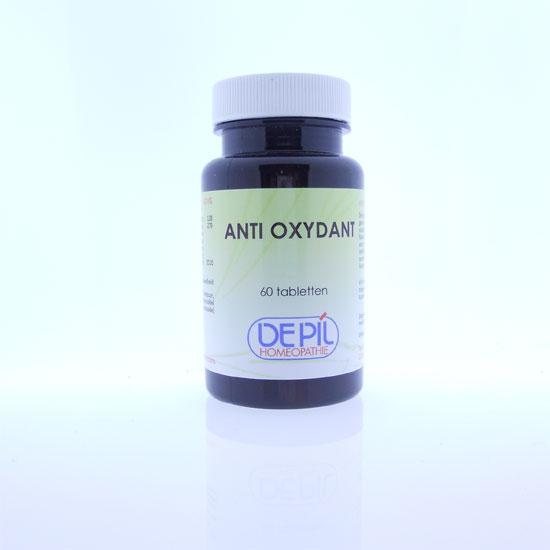 Anti-oxidanten complex