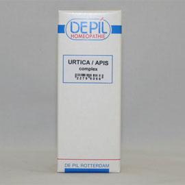 Urtica/Apis